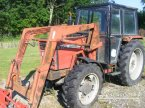 Traktor des Typs Massey Ferguson 373 A in Lastrup