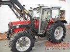 Traktor des Typs Massey Ferguson 373 in Ampfing