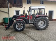 Traktor tipa Massey Ferguson 373, Gebrauchtmaschine u Gebenbach