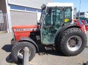 Traktor типа Massey Ferguson 374S, Gebrauchtmaschine в Alblasserdam