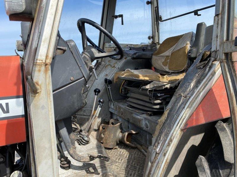 Traktor tipa Massey Ferguson 375, Gebrauchtmaschine u Callantsoog (Slika 3)