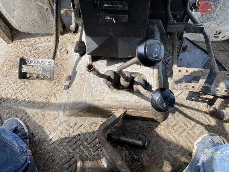 Traktor tipa Massey Ferguson 375, Gebrauchtmaschine u Callantsoog (Slika 4)
