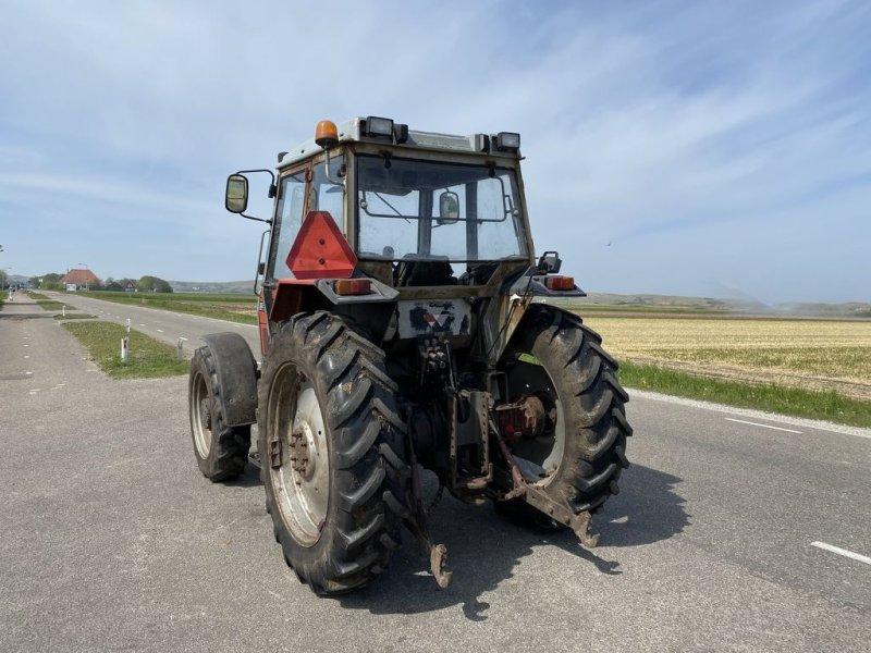 Traktor tipa Massey Ferguson 375, Gebrauchtmaschine u Callantsoog (Slika 6)