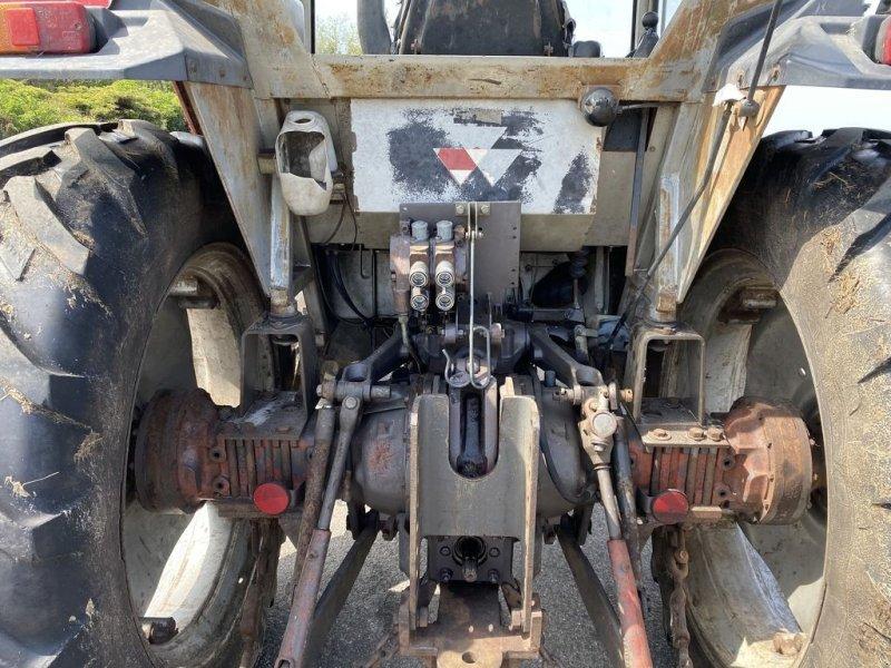 Traktor tipa Massey Ferguson 375, Gebrauchtmaschine u Callantsoog (Slika 7)