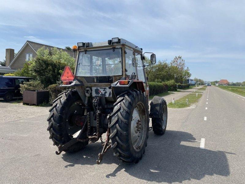 Traktor tipa Massey Ferguson 375, Gebrauchtmaschine u Callantsoog (Slika 8)
