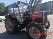 Traktor typu Massey Ferguson 375, Gebrauchtmaschine w Ampfing