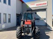Traktor des Typs Massey Ferguson 377-4 GTi, Gebrauchtmaschine in Harmannsdorf-Rückers