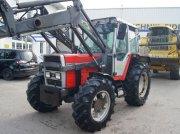 Massey Ferguson 377-4 Traktor