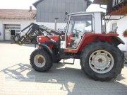 Traktor a típus Massey Ferguson 377-4, Gebrauchtmaschine ekkor: Erlbach
