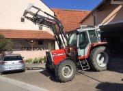 Traktor des Typs Massey Ferguson 377, Gebrauchtmaschine in Ansbach