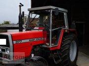 Massey Ferguson 377 Тракторы