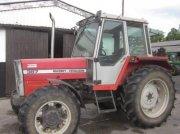 Traktor tipa Massey Ferguson 387, Gebrauchtmaschine u Ziegenhagen