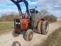 Massey Ferguson 390 MF 165 og MF 175 Traktor