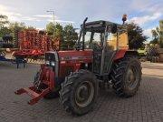 Traktor des Typs Massey Ferguson 390 T m/frontlift-højt træk., Gebrauchtmaschine in Sakskøbing