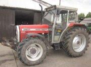 Traktor typu Massey Ferguson 390 T, Gebrauchtmaschine w Ziegenhagen