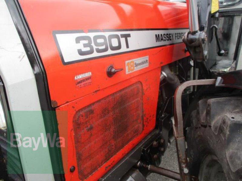 Traktor des Typs Massey Ferguson 390 TA     #493, Gebrauchtmaschine in Schönau b.Tuntenhausen (Bild 14)