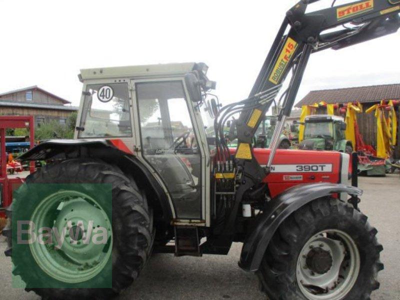 Traktor des Typs Massey Ferguson 390 TA     #493, Gebrauchtmaschine in Schönau b.Tuntenhausen (Bild 6)