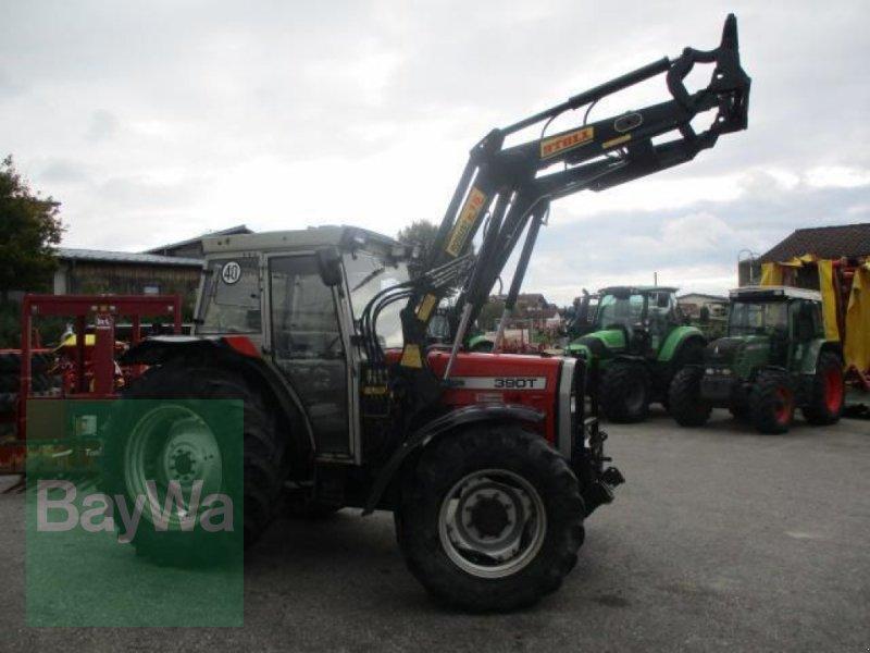 Traktor des Typs Massey Ferguson 390 TA     #493, Gebrauchtmaschine in Schönau b.Tuntenhausen (Bild 2)
