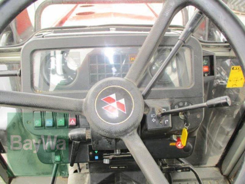 Traktor des Typs Massey Ferguson 390 TA     #493, Gebrauchtmaschine in Schönau b.Tuntenhausen (Bild 9)