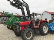 Massey Ferguson 397 Трактор