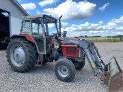Traktor типа Massey Ferguson 398 TURBO, Gebrauchtmaschine в Mariager
