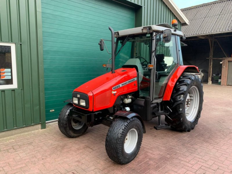 Traktor a típus Massey Ferguson 4225, Gebrauchtmaschine ekkor: Daarle (Kép 1)