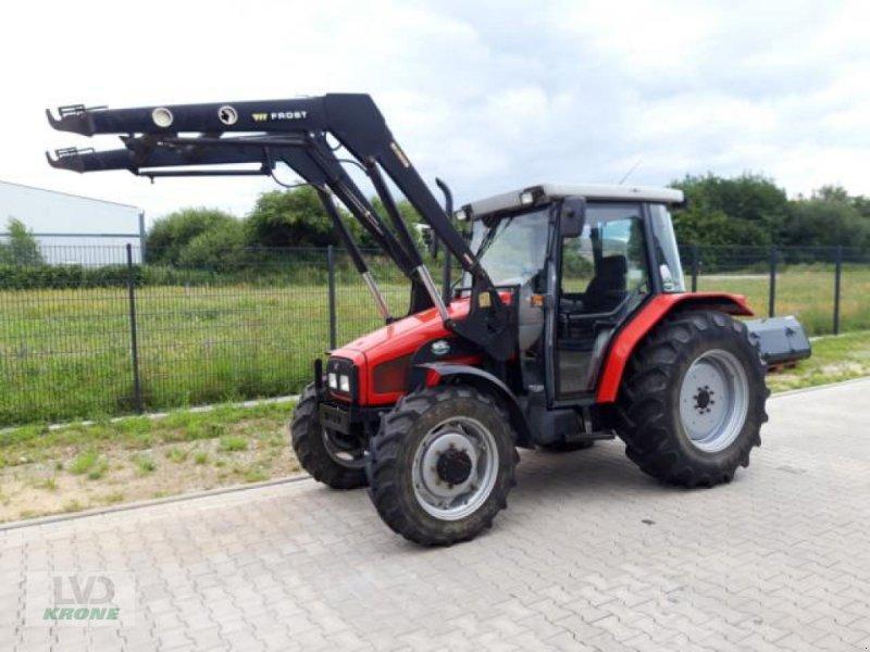Traktor tip Massey Ferguson 4225, Gebrauchtmaschine in Werlte (Poză 1)