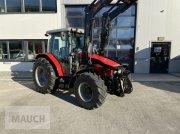 Traktor des Typs Massey Ferguson 4235-4 LP, Gebrauchtmaschine in Burgkirchen