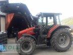 Traktor des Typs Massey Ferguson 4245 in Limburg-Staffel