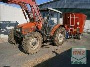 Traktor des Typs Massey Ferguson 4245, Gebrauchtmaschine in Kruft