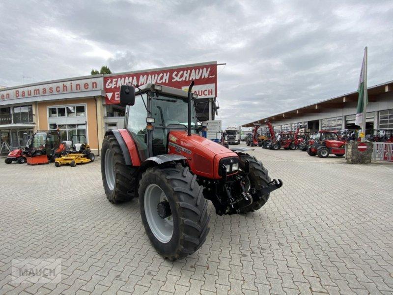 Traktor des Typs Massey Ferguson 4255-4 KL, Gebrauchtmaschine in Burgkirchen (Bild 1)