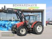 Traktor des Typs Massey Ferguson 4255-4 KL, Gebrauchtmaschine in Gampern