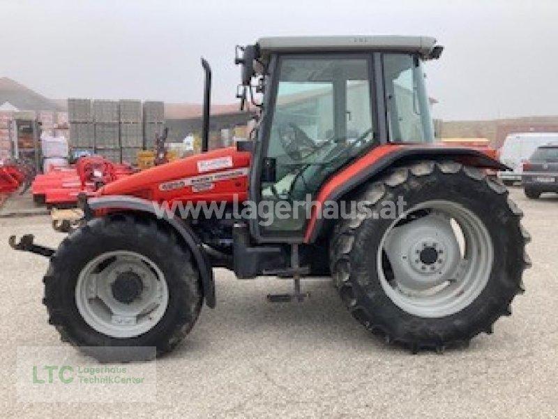 Traktor des Typs Massey Ferguson 4255 LP, Gebrauchtmaschine in Attnang-Puchheim (Bild 1)