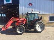 Traktor типа Massey Ferguson 4255 med MF 895 frontlæsser, Gebrauchtmaschine в Ringe
