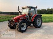 Traktor des Typs Massey Ferguson 4255, Gebrauchtmaschine in Thalmässing