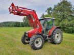 Traktor des Typs Massey Ferguson 4255 in Modautal