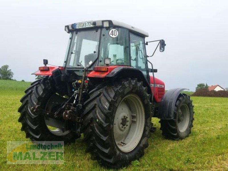 Traktor типа Massey Ferguson 4260, Gebrauchtmaschine в Mitterteich (Фотография 5)
