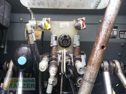Traktor типа Massey Ferguson 4260, Gebrauchtmaschine в Mitterteich (Фотография 6)