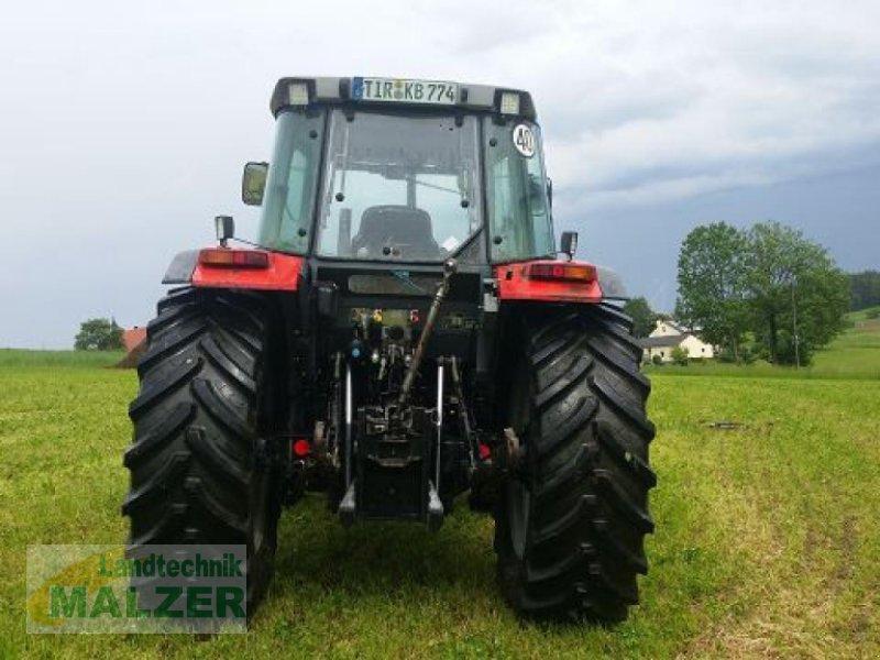 Traktor типа Massey Ferguson 4260, Gebrauchtmaschine в Mitterteich (Фотография 4)
