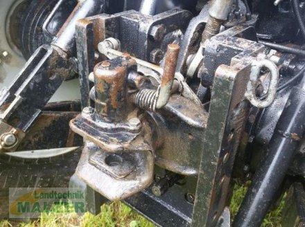 Traktor типа Massey Ferguson 4260, Gebrauchtmaschine в Mitterteich (Фотография 7)