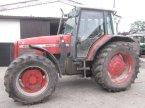 Traktor des Typs Massey Ferguson 4260 in Ziegenhagen