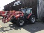 Traktor des Typs Massey Ferguson 4345 in Weiden