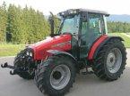 Traktor des Typs Massey Ferguson 4345 in Steingaden
