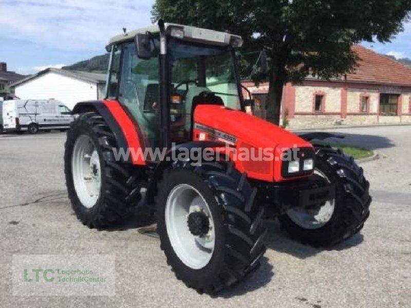 Traktor des Typs Massey Ferguson 4355, Gebrauchtmaschine in Attnang-Puchheim (Bild 1)
