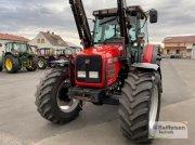 Traktor des Typs Massey Ferguson 4365, Gebrauchtmaschine in Amöneburg - Roßdorf