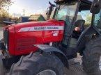 Traktor tip Massey Ferguson 4455 in Orţişoara
