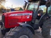 Massey Ferguson 4455 Tractor