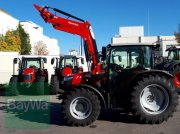 Massey Ferguson 4707 CAB ESSENTIAL 4WD MR Traktor