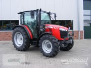 Massey Ferguson 4707 Cab Essential 4WD Traktor