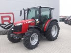 Traktor des Typs Massey Ferguson 4707 in Sulingen